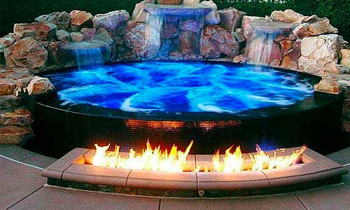 About Hot Tubs